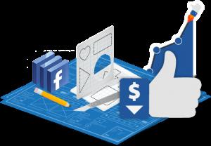 custom facebook apps